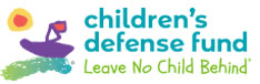 Children's Defense Fund. Leave no child behind.